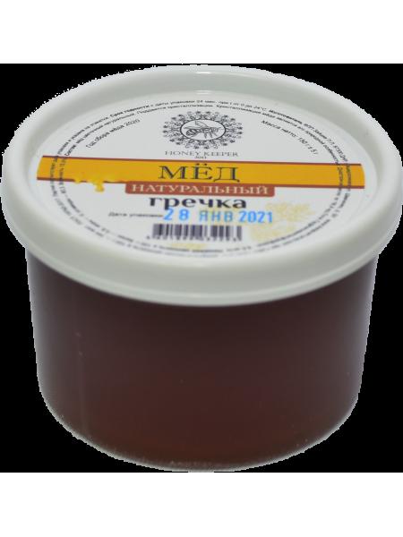 Мёд натуральный Гречка 0,135 (150гр)