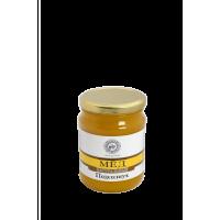 Мёд подсолнечный 0,5