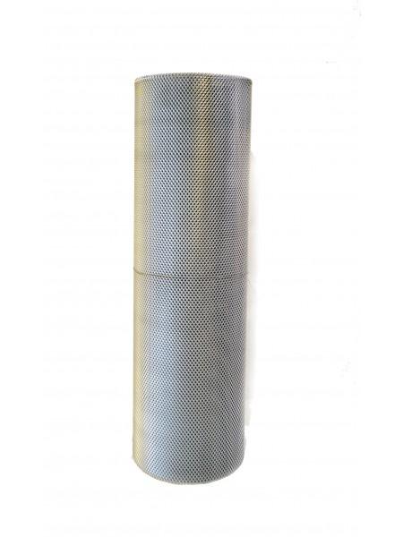 Сетка оцинкованная просечно-вытяжная 2*2,8мм