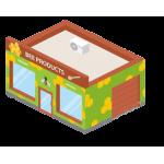 Пчеловодный магазин