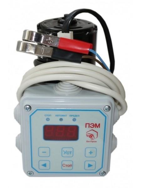 Электропривод ПЭМ-90У (верхнее расположение)